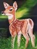 Andrea Bräuning, Bambi