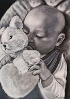 Andrea-Braeuning-Menschen-Kinder-Neuzeit-Realismus
