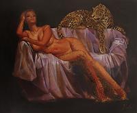 Sergey-Ignatenko-Menschen-Frau-Tiere-Land