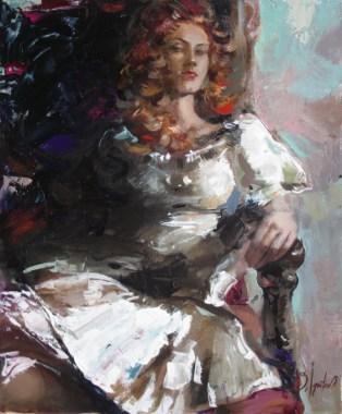 Kunst von Sergey Ignatenko