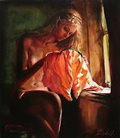 Sergey-Ignatenko-Akt-Erotik-Akt-Frau-Menschen-Frau-Neuzeit-Realismus