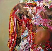 Sergey-Ignatenko-Akt-Erotik-Akt-Frau-Abstraktes-Moderne-Abstrakte-Kunst