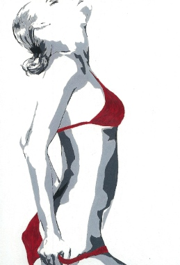 Kunst von Tanja Niegsch