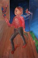 Simon-Schade-Menschen-Kinder-Gesellschaft-Neuzeit-Realismus