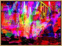 Lee-Eggstein-Abstraktes-Musik-Moderne-Expressionismus-Abstrakter-Expressionismus