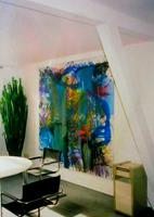 Lee-Eggstein-Abstraktes-Abstraktes-Moderne-Abstrakte-Kunst