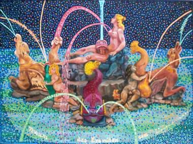 Kunst von Hans Salomon-Schneider