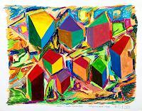 Hans-Salomon-Schneider-Diverse-Landschaften-Architektur-Gegenwartskunst-Gegenwartskunst