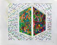 Hans-Salomon-Schneider-Abstraktes-Architektur-Moderne-Konstruktivismus
