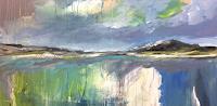 Alexandra-von-Burg-Landschaft-Berge-Moderne-Abstrakte-Kunst
