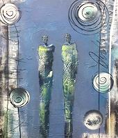 Alexandra-von-Burg-Diverse-Menschen-Moderne-Abstrakte-Kunst