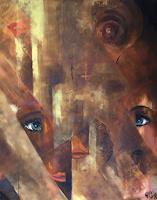 Riwi-Fantasie-Symbol-Gegenwartskunst-Neo-Expressionismus