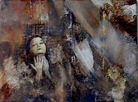 Riwi-Gefuehle-Depression-Fantasie-Moderne-Expressionismus