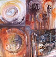 Riwi-Symbol-Fantasie-Moderne-Expressionismus