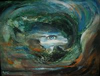 Riwi-Abstraktes-Fantasie-Moderne-expressiver-Realismus