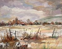 Riwi-Landschaft-Ebene-Moderne-Konkrete-Kunst