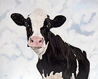 Clara-Bastian-Tiere-Land-Markt-Neuzeit-Realismus