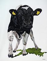 Clara-Bastian-Tiere-Land-Bewegung-Neuzeit-Realismus