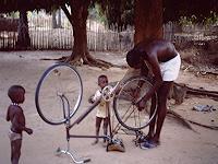 h. hirschberger, casamance-bike