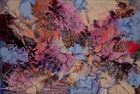 Johanna-Leipold-Mythologie-Abstraktes-Moderne-Abstrakte-Kunst