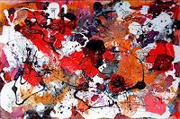 Johanna-Leipold-Skurril-Fantasie-Moderne-Expressionismus