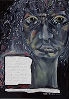 Johanna-Leipold-Tod-Krankheit-Krieg-Moderne-expressiver-Realismus