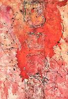 Johanna-Leipold-Landschaft-Ebene-Fantasie-Moderne-Expressionismus-Abstrakter-Expressionismus