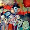 J. Leipold, Die anonyme Menge
