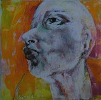 Johanna-Leipold-Menschen-Mann-Gefuehle-Liebe-Moderne-expressiver-Realismus