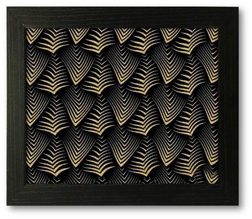 Niko Bayer, 160120154, Abstraktes, Fantasie, Art Déco, Abstrakter Expressionismus