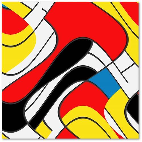 Niko Bayer, 1402202056, Abstraktes, Fantasie, Abstrakte Kunst, Abstrakter Expressionismus
