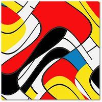 Niko-Bayer-Abstraktes-Fantasie-Moderne-Abstrakte-Kunst