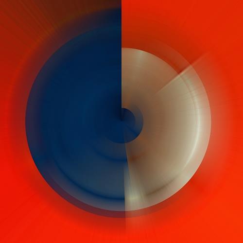 Niko Bayer, 0604201403 - CONVERGENCE, Abstraktes, Fantasie, Informel