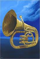 G. Bauer, Tuba