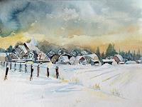 Frank-Koebsch-Landschaft-Winter-Natur-Erde-Gegenwartskunst-Gegenwartskunst