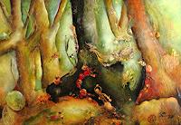 Elke-Henning-Fantasie-Maerchen-Moderne-Impressionismus