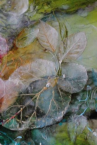 Elke Henning, Ausschnitt Blätterwald, Diverses, Andere, Expressionismus