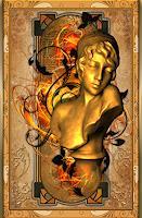 Alexander-Dekoratives-Fantasie-Moderne-Art-Deco