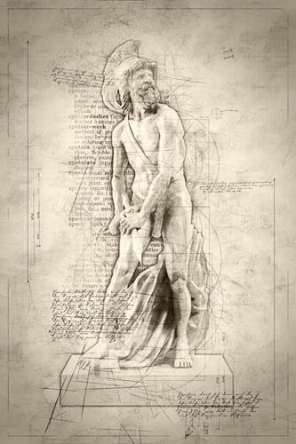 Alexander, Philo, Mythologie, Fantasie, Moderne