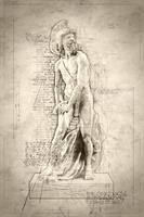 Alexander-Mythologie-Fantasie-Moderne-Moderne