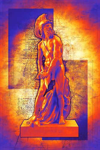 Alexander, Philo Red, Mythologie, Fantasie, Moderne