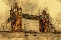 Alexander-Architektur-Mythologie-Moderne-Moderne