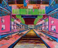 Christoph-Klein-Diverses-Moderne-Kubismus