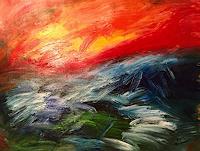 Raphael-Walenta-Gefuehle-Trauer-Gegenwartskunst-Gegenwartskunst