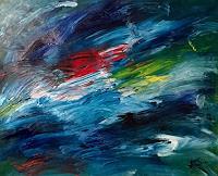 R. Walenta, Wild Water