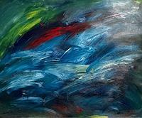 Raphael-Walenta-Abstraktes-Landschaft-Moderne-Abstrakte-Kunst