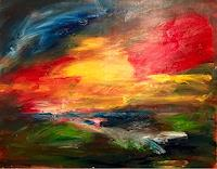 Raphael-Walenta-Abstraktes-Akt-Erotik-Moderne-Abstrakte-Kunst