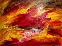 Raphael-Walenta-Abstraktes-Gefuehle-Moderne-Avantgarde