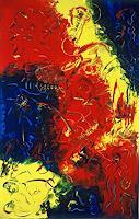 Hubert-Koenig-Abstraktes-Diverse-Erotik