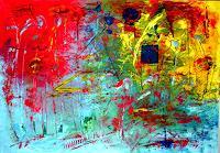 Hubert-Koenig-Abstraktes-Gefuehle-Angst